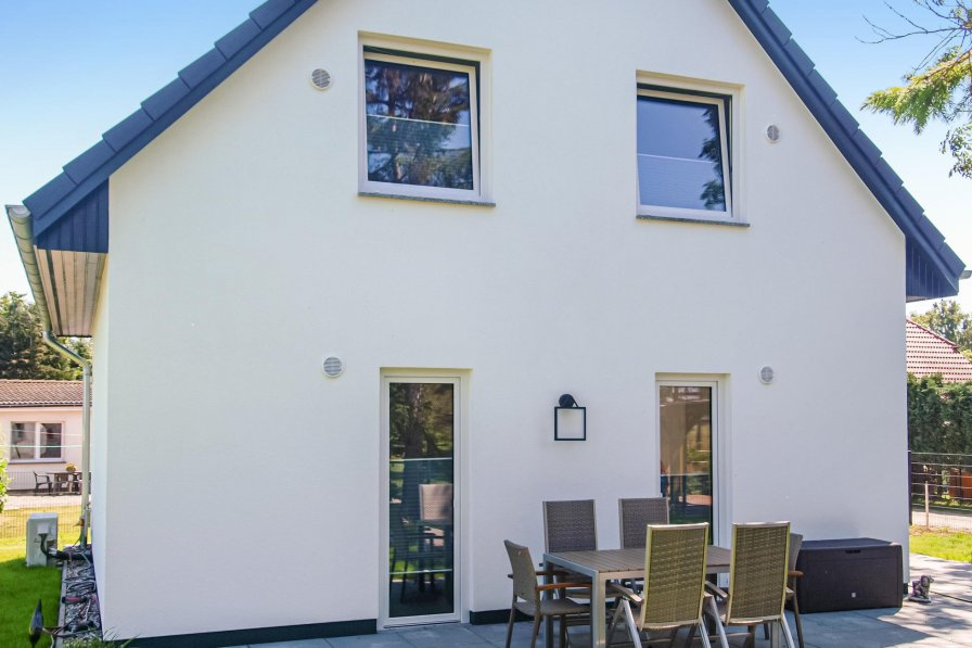 Owners abroad Holiday home to rent in Garz/Ruegen, Germany