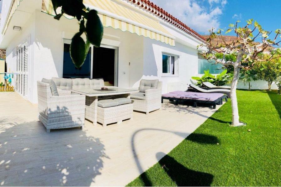 Owners abroad Holiday villa in Playa de las Américas, Tenerife