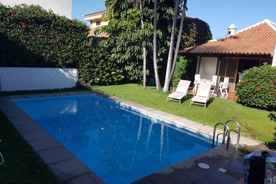 Owners abroad Villa in La Paz, Tenerife