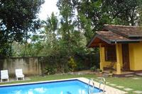 Studio_apartment in Sri Lanka, Hikkaduwa: Cinnamon Lodge Cabana