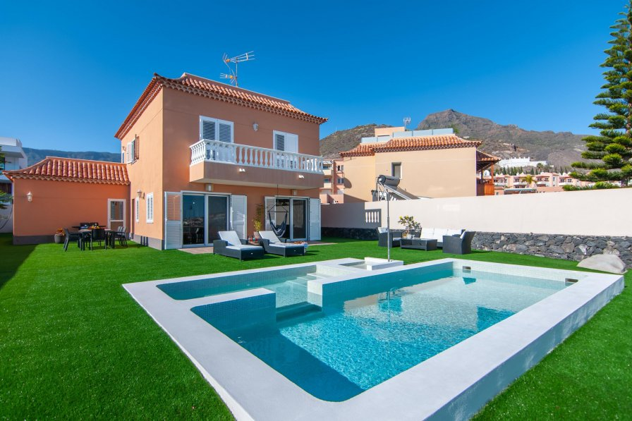 Owners abroad Villa to rent in Miraverde, Tenerife