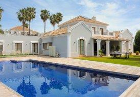 Villa in ParaÍso-Barronal, Spain