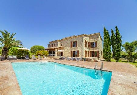 Villa in Alcúdia, Majorca