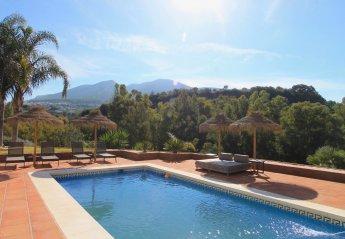 4 bedroom Villa for rent in Alhaurin El Grande