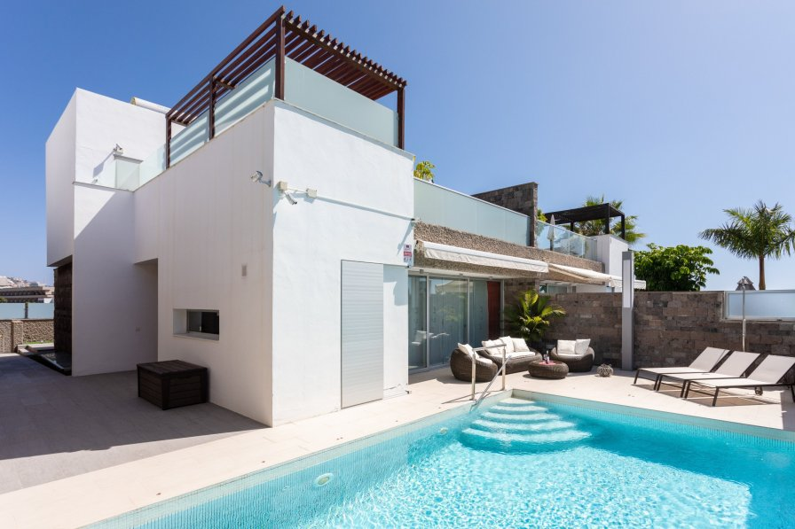 Owners abroad Villa in Playas del Duque, Tenerife