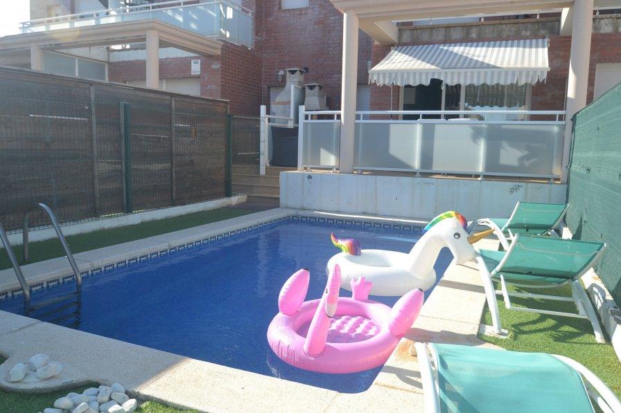 Villa in Spain, Miami Platja