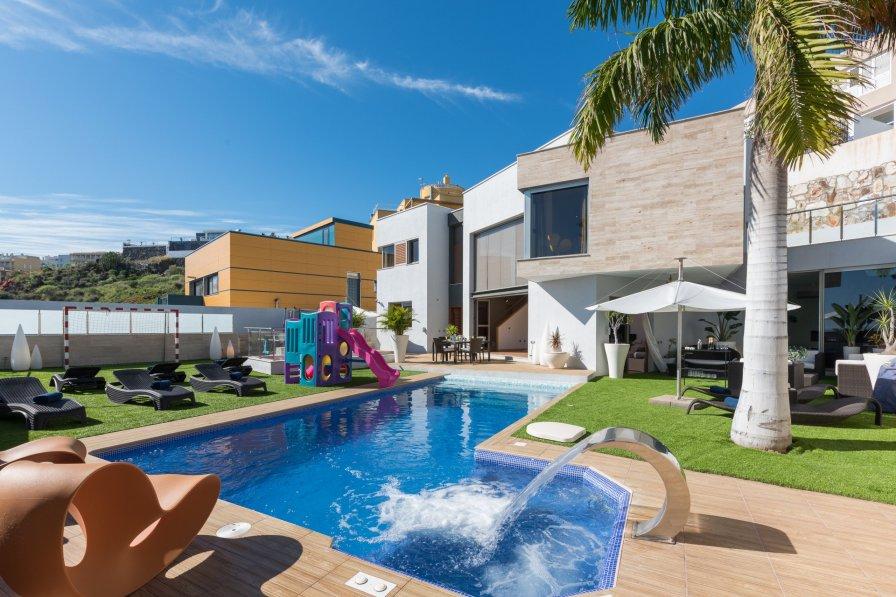 Owners abroad Villa in Acoran, Tenerife
