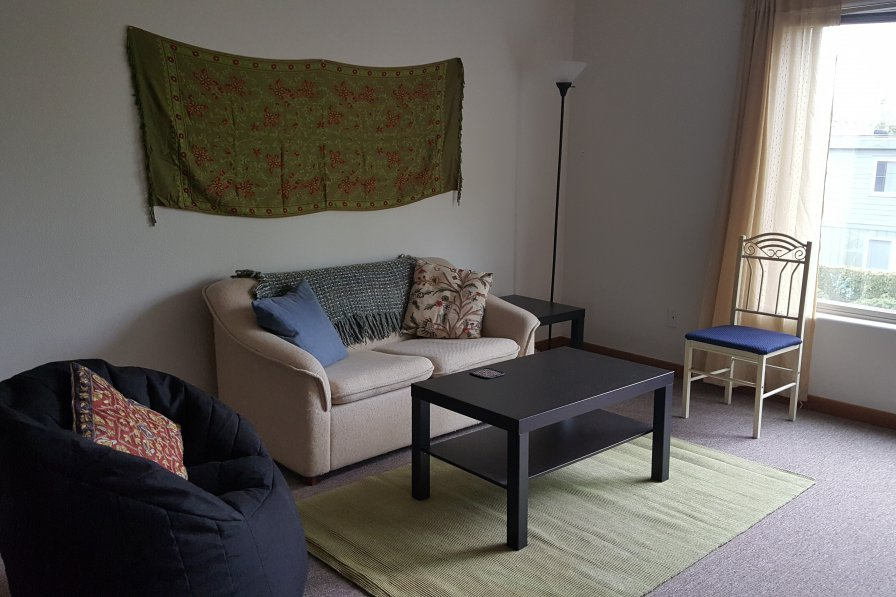 Apartment in USA, Oregon