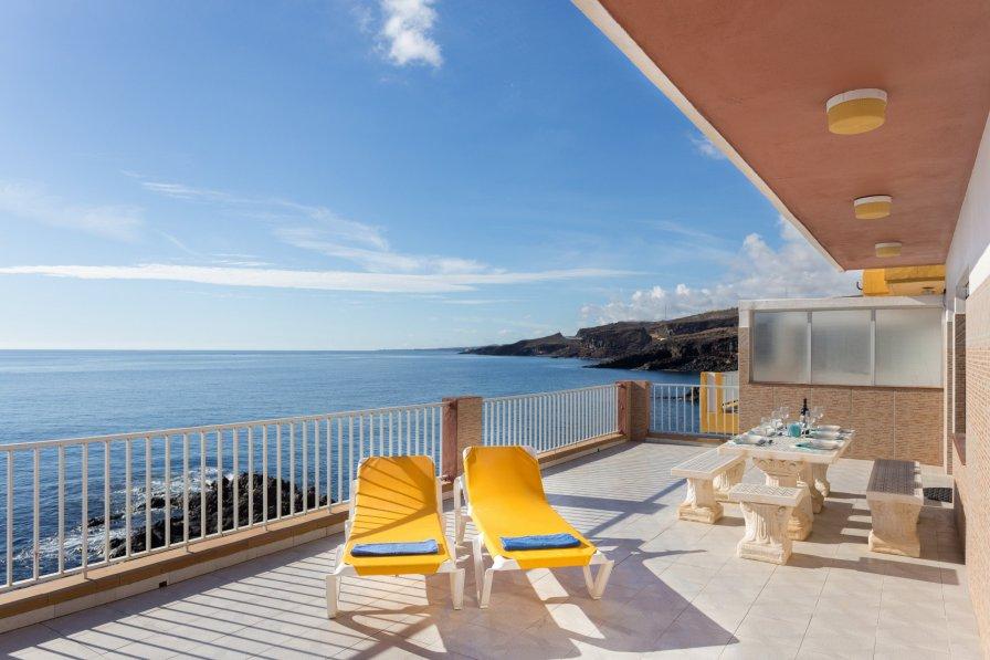 Owners abroad Villa rental in El Tablado, Tenerife