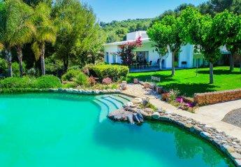 3 bedroom Villa for rent in Alhaurin El Grande