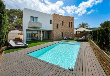 Villa in Cas Corp, Ibiza