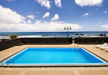 4 bedroom Villa for rent in Punta Mujeres