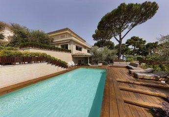 6 bedroom Villa for rent in Sorrento, Campania