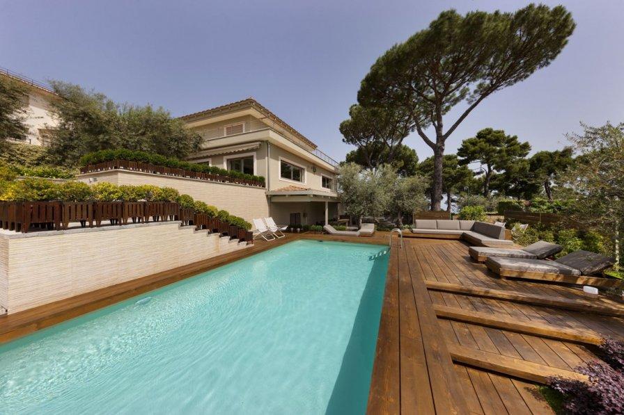 Owners abroad Villa Nocillo
