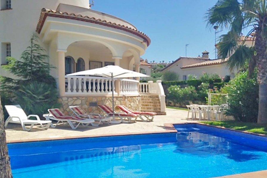 Villa in Spain, Perelló-Mar