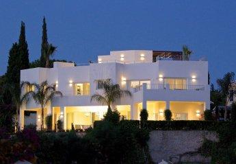 4 bedroom Villa for rent in El Rosario
