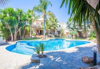 4 bedroom Villa for rent in Inca