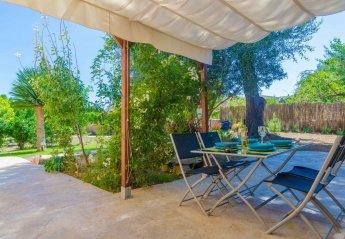 4 bedroom Villa for rent in Porreres