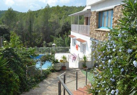 Villa in Els Boscos de Tarragona, Spain