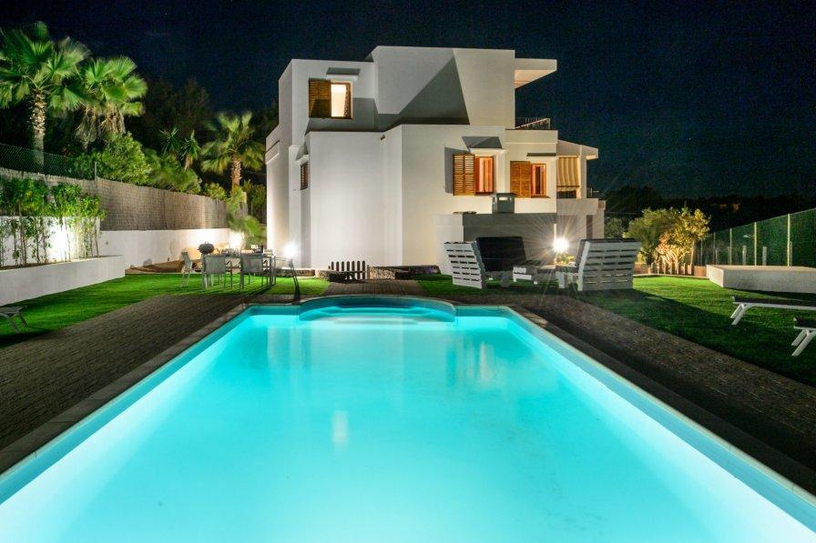 Owners abroad Puig Den Vinyets villa to rent