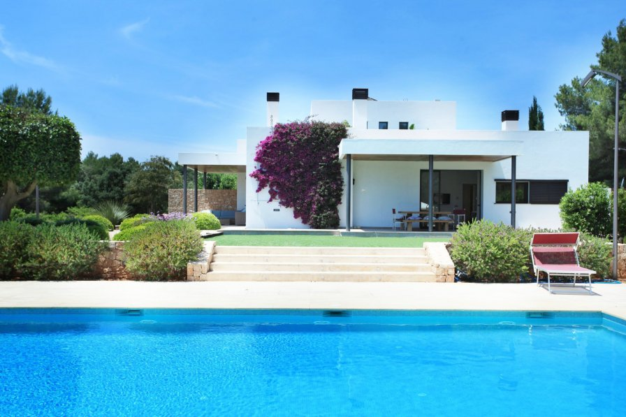 Owners abroad Holiday villa in Sant Joan de Labritja, Ibiza