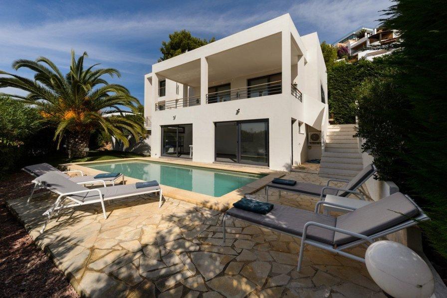 Owners abroad Villa rental in Puig Den Vinyets, Ibiza