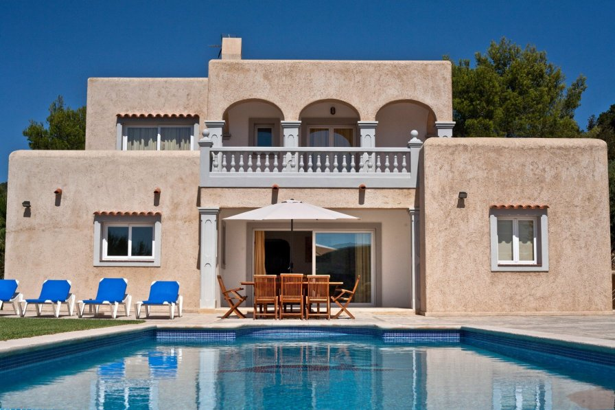 Owners abroad Villa rental in Sant Josep de sa Talaia, Ibiza