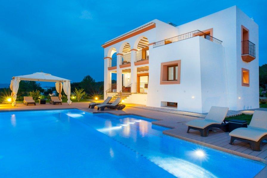 Villa in Spain, San Antonio