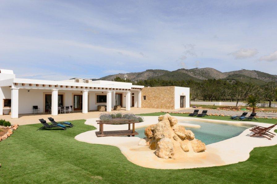Villa in Spain, Sant Joan de Labritja
