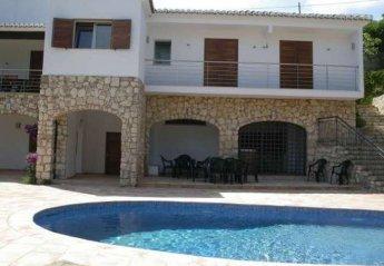 7 bedroom Villa for rent in Javea