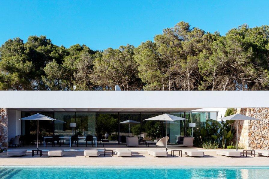 Owners abroad Villa in Santa Eulària des Riu, Ibiza