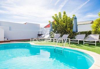 4 bedroom Villa for rent in Corralejo