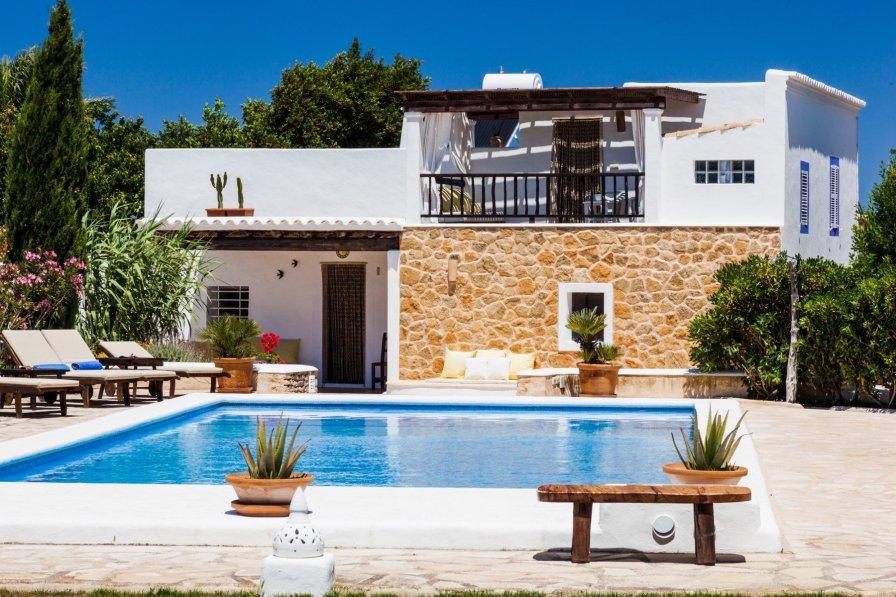 Villa in Spain, Sant Josep de sa Talaia