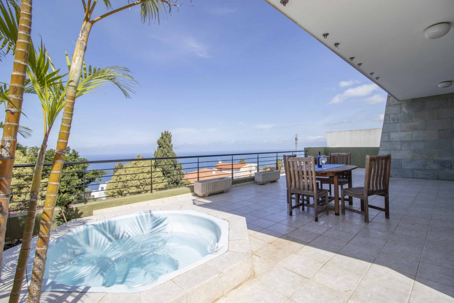 Owners abroad Holiday villa in Puntillo del Sol, Tenerife