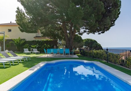 Villa in Valldenguli, Spain
