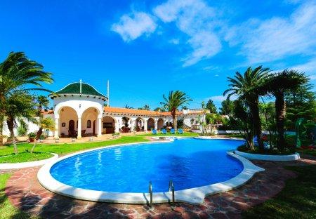 Villa in Rustical Balneari, Spain