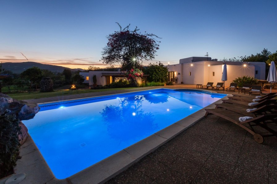 Owners abroad Santa Eulària des Riu villa to rent
