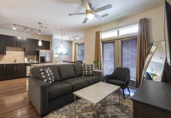 1 bedroom Apartment for rent in Houston