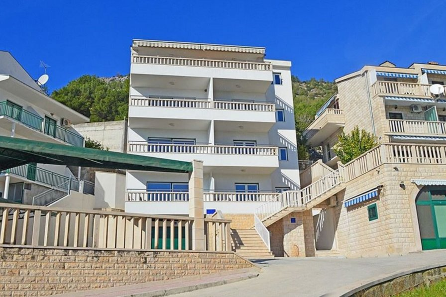 Owners abroad Villa Delic - A2