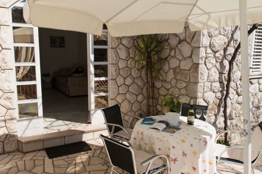 Owners abroad Apartman A3 - Sole Dubrovnik