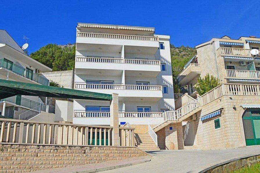 Owners abroad Villa Delic - A4