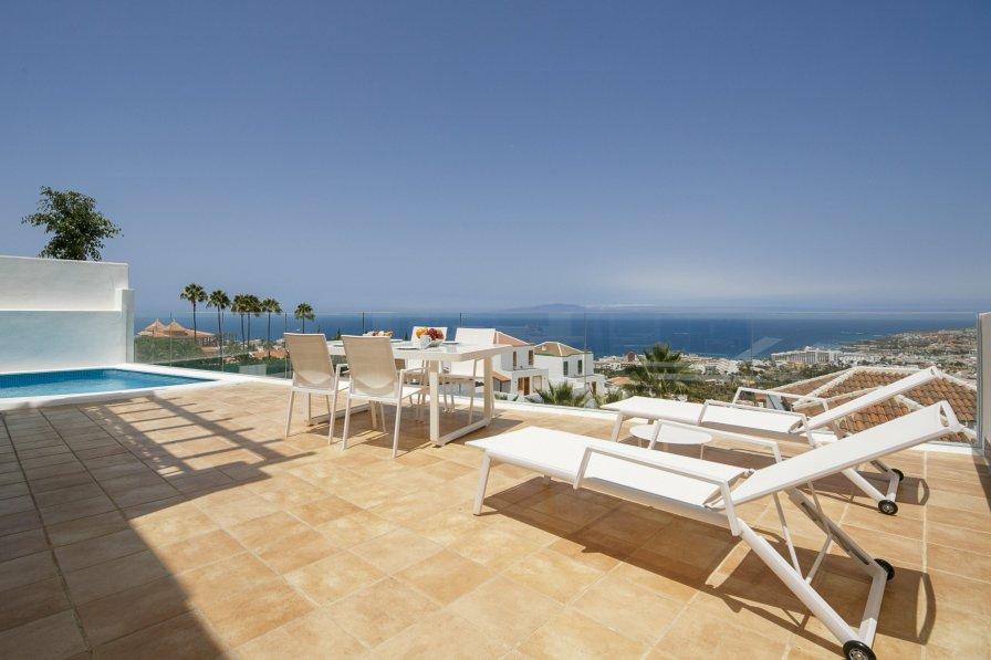 Owners abroad San Eugenio Alto holiday villa rental