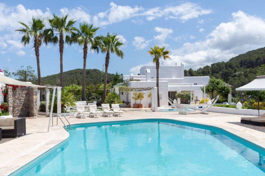 Owners abroad Villa rental in Sant Joan de Labritja, Ibiza