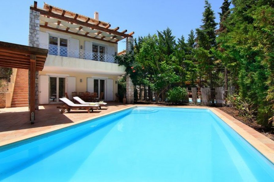 Villa in Greece, Porto Heli