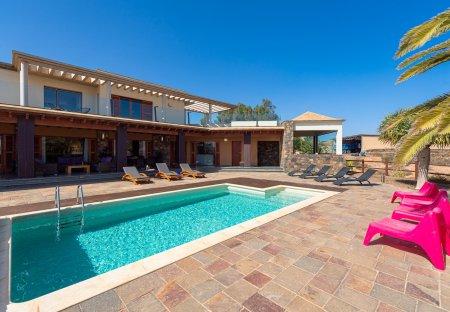 Villa in Triquivijate, Fuerteventura