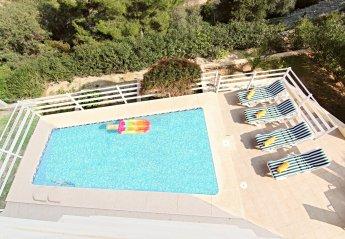 3 bedroom Villa for rent in Calpe