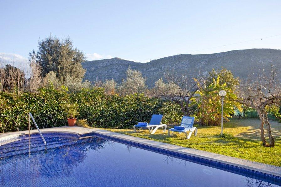 Owners abroad Villa in Alcúdia, Majorca