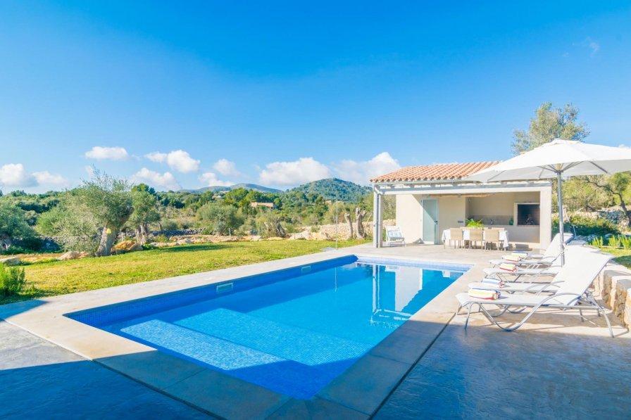 Owners abroad Villa in Artà, Majorca