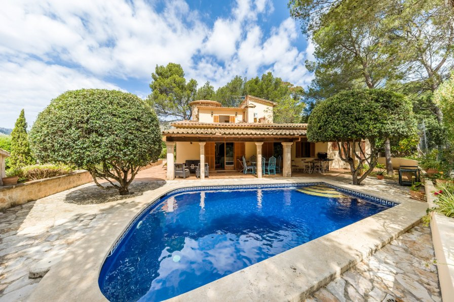 Owners abroad Villa to rent in Pollensa, Majorca