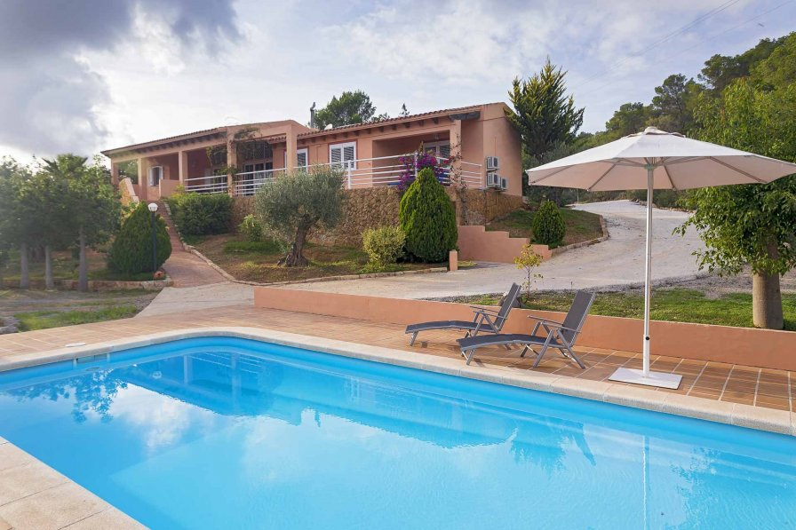 Owners abroad Villa to rent in Sant Josep de sa Talaia, Ibiza